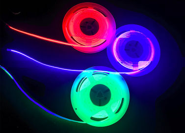 24Volt Red Green Blue 6500K 528 COB Led Tape Lights